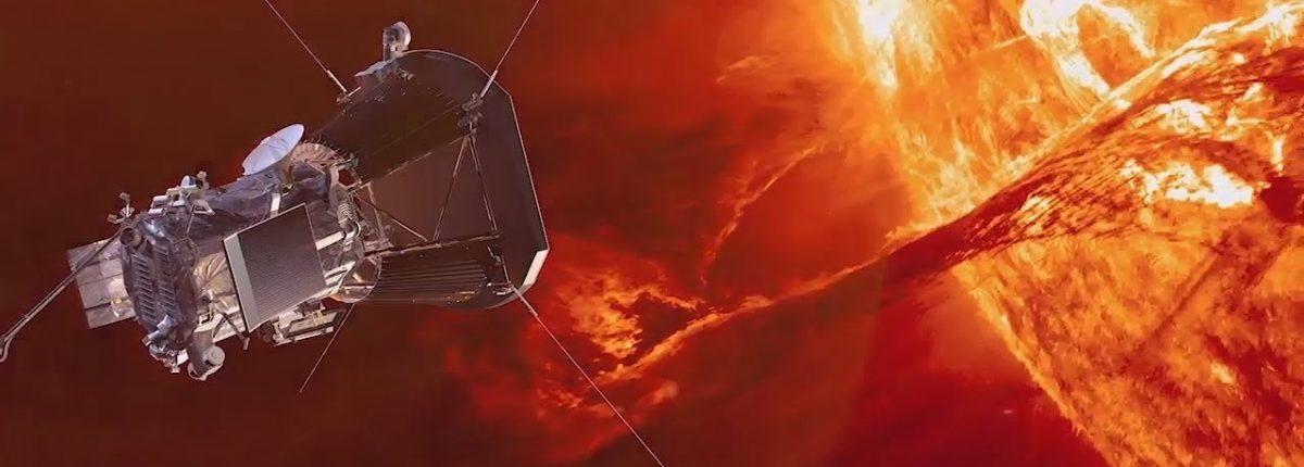 Зонд Parker рассекретит загадку солнечной короны