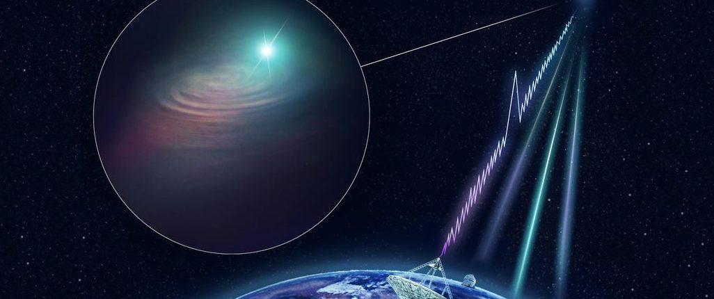 Астрономы обнаружили источник необъяснимого космического радиосигнала