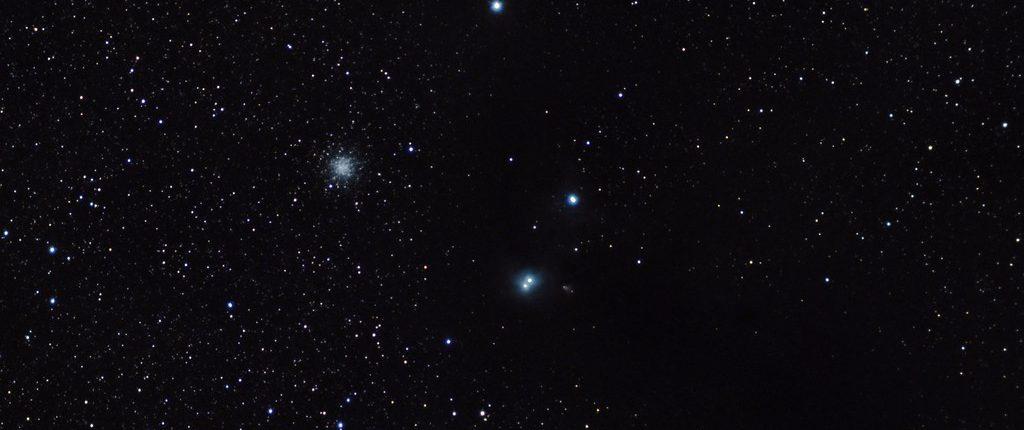 Аномальный кластер звезд NGC 6723! — Химический состав поразил астрономов