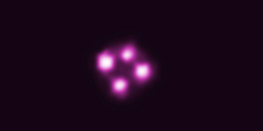 «Космический спиннер» — вращение сверхмассивных черных дыр поразило астрономов