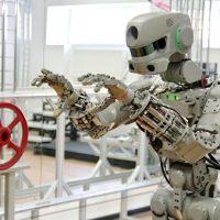 У робота-андроида «Фёдор» появился Твиттер