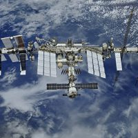 На МКС появится гравитация