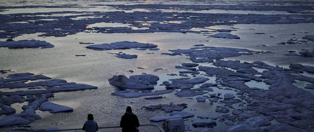 Учёные назвали нынешнее потепление самым серьёзным за последние 2 тысячи лет