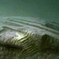 Аномалия Балтийского моря: новый поворот в истории затонувшего «неопознанного объекта»