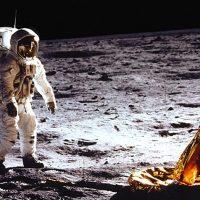 Аполлон 11: Секретная речь Никсона, на случай, если Армстронг и Олдрин не смогут вернуться