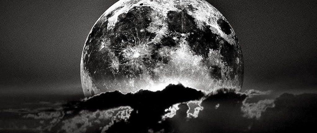 Вечная тайна яркости Луны может быть скоро решена