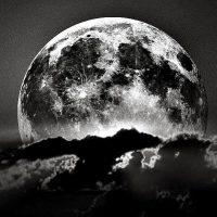 Сегодня наступит Черная Луна: вот что это значит