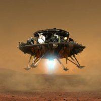 Китай создал свой собственный марсоход