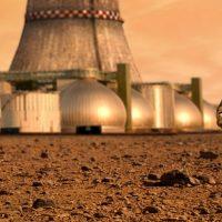 Базз Олдрин: Стивен Хокинг сказал мне, что мы не должны колонизировать Марс