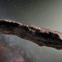 Астрономы проанализировали заявления о том, что «Оумуамуа» - инопланетный космический корабль