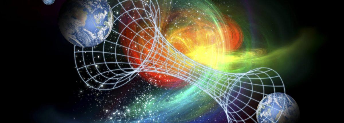 Ученые пытаются открыть портал в параллельную Вселенную