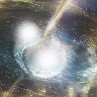 Столкновение нейтронных звезд предоставило возможность измерить фундаментальную космическую характеристику