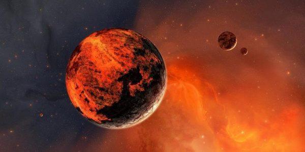 Учёные рассказали о внезапном исчезновении признаков жизни на Марсе