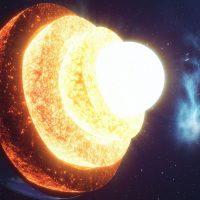 Ядро Земли «протекает» в течение 2,5 миллиардов лет, геологи не знают почему