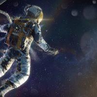 Названы главные враги человека в космосе