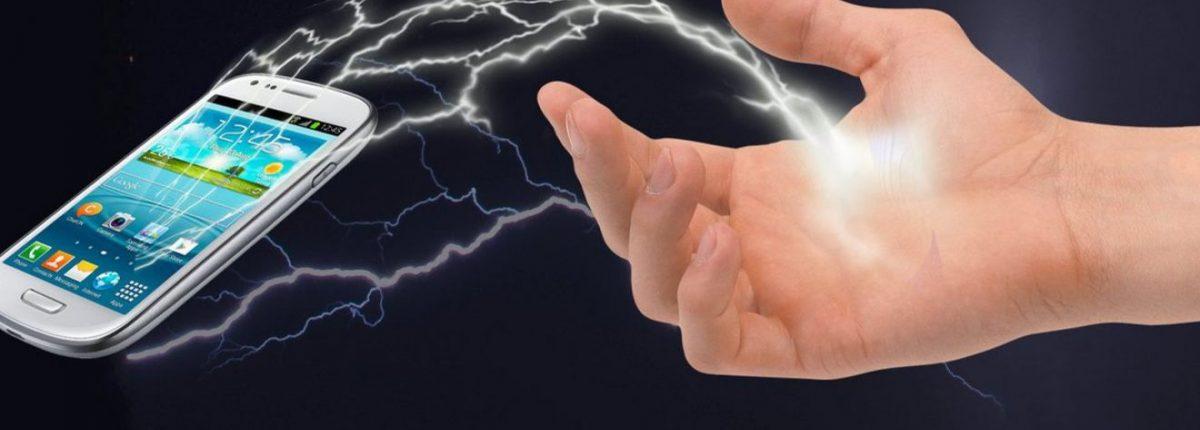 Учёные создали материал для зарядки гаджетов от тепла человеческого тела