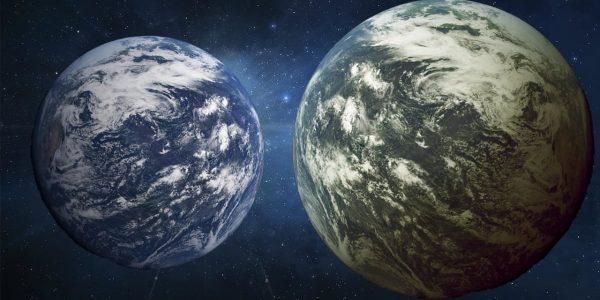 Обнаружено две самые похожие на Землю планеты
