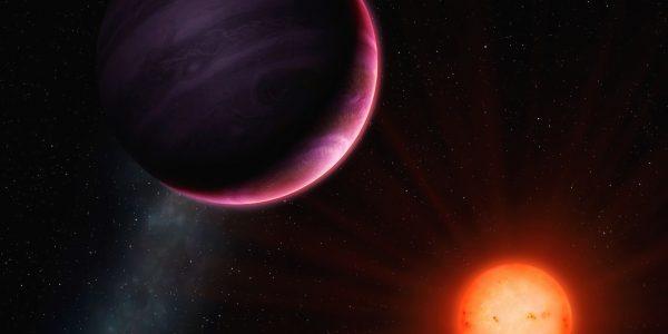 Астрономы описали двойную систему, которая едва не столкнулась с Солнечной системой в прошлом