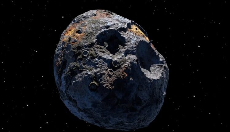 Ученые из США планируют добывать полезные ископаемые на астероидах с помощью бактерий