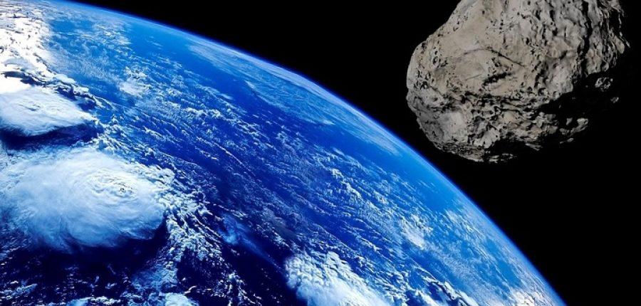 Это был околоземный астероид! — Астрономы с запозданием идентифицировали объект
