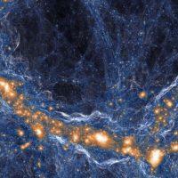 Ученые поражены — темная материя может быть «теплой»