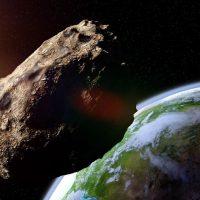 НАСА следит за орбитой астероида, который пролетит рядом с Землей в сентябре