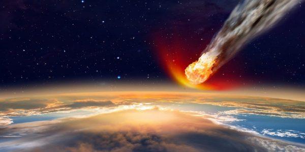 «Потенциально опасный» астероид 2006 QQ23 приближается к Земле