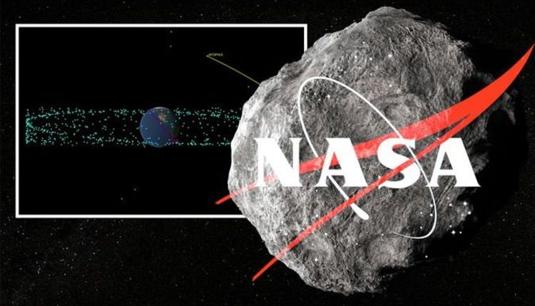 НАСА готовится к появлению «Бога Хаоса» через 10 лет