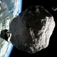 Космическая скала, сравнимая с убийцей динозавров, пролетит рядом с Землей в следующем десятилетии