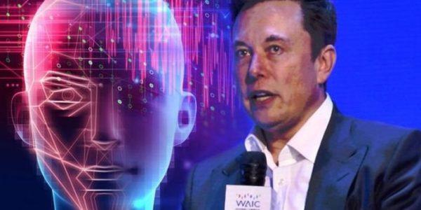 Илон Маск об ИИ: компьютеры превзойдут нас «во всех отношениях»