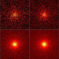 Луна сияет ярче Солнца на снимках с телескопа НАСА «Ферми»