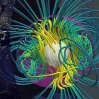 Переворот магнитного поля Земли приближается - но он займет гораздо больше времени, чем ожидали ученые