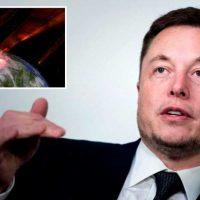 Илон Маск: космический камень в конце концов поразит Землю, и в настоящее время у нас нет защиты.