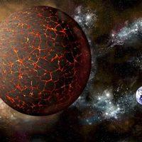 Недавно открытая планета не похожа на любую другую во Вселенной
