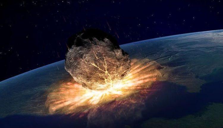 Может ли массивная космическая скала столкнуться с Землей завтра? Астрономы отрицают