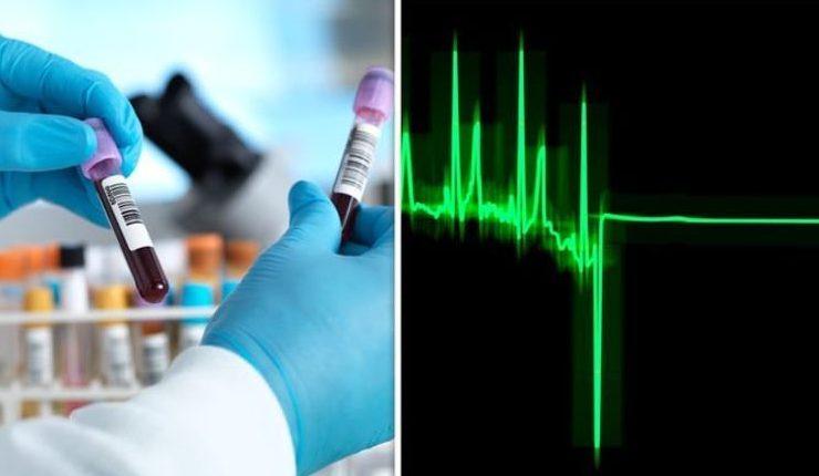 Хотите узнать дату смерти? Ученые создали тест крови, предсказывающий проживете ли вы еще 10 лет