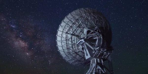 Астрономы получили новые радиосигналы из космоса