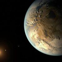 Обнаружена планета с водой максимально похожая на Землю