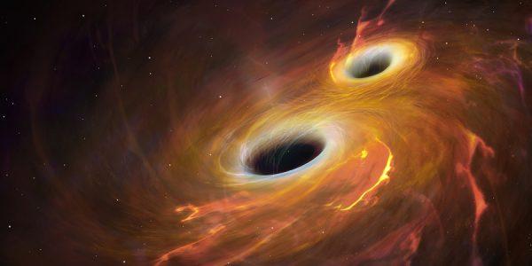 Эйнштейн прав: NASA  услышало «звук» черной дыры