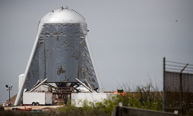 Шокирующее заявление астронавта NASA: миссия SpaceX Mars не спасет человечество