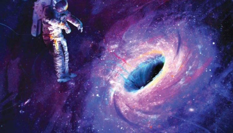 Ученый: черные дыры могут быть ключом к путешествию во времени