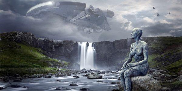 Эксперт: если человечество одиноко во Вселенной, то оно обречено на вымирание