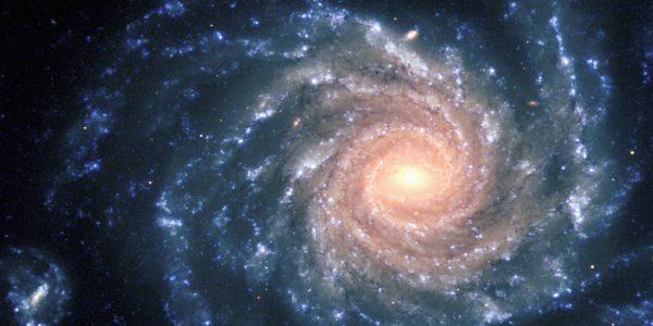 Эксперт: наша Галактика обречена  на гибель