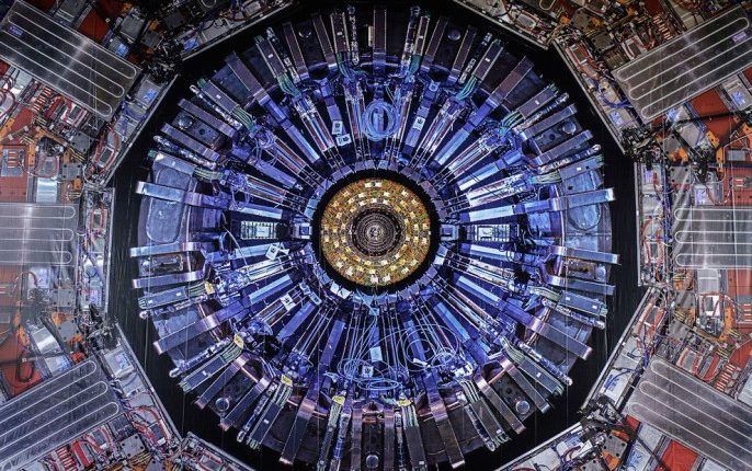 Тайна темной материи: ученые обнаружили доказательства новой физики