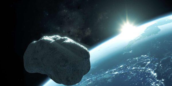 Эксперт: вероятность поражения Земли астероидом составляет 100%