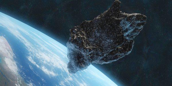 К Земле приближается астероид, способный уничтожить мегаполис