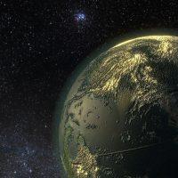 Астрономы обнаружили огромную планету с самой экстремальной орбитой, которую мы когда-либо видели