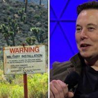 Илон Маск о существовании инопланетной жизни: SpaceX «лучше», чем Зона 51