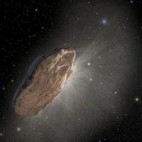 Oumuamua 2.0. Солнечную систему посетит еще один межзвездный гость