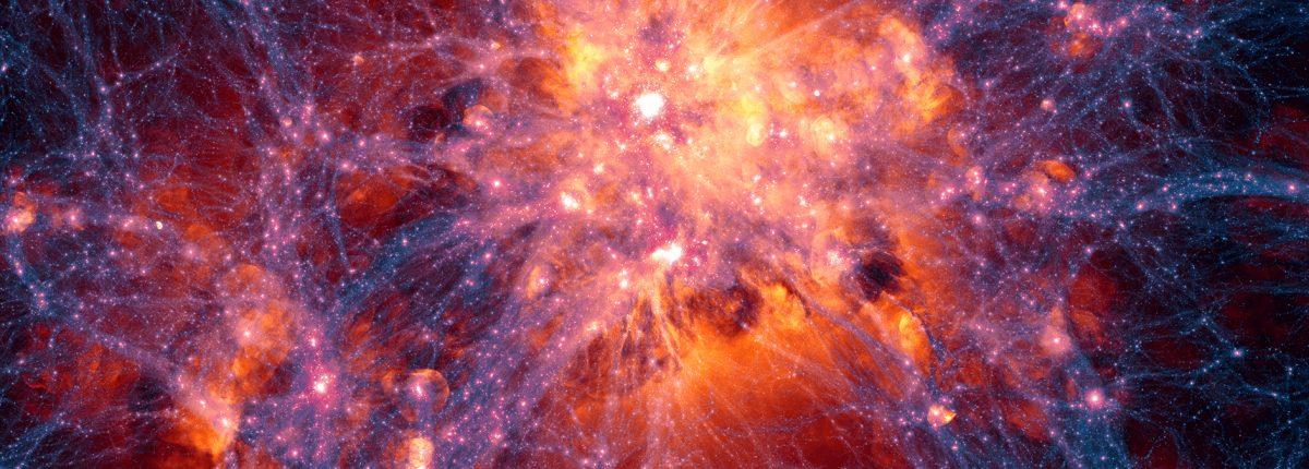 Насколько велика Вселенная?